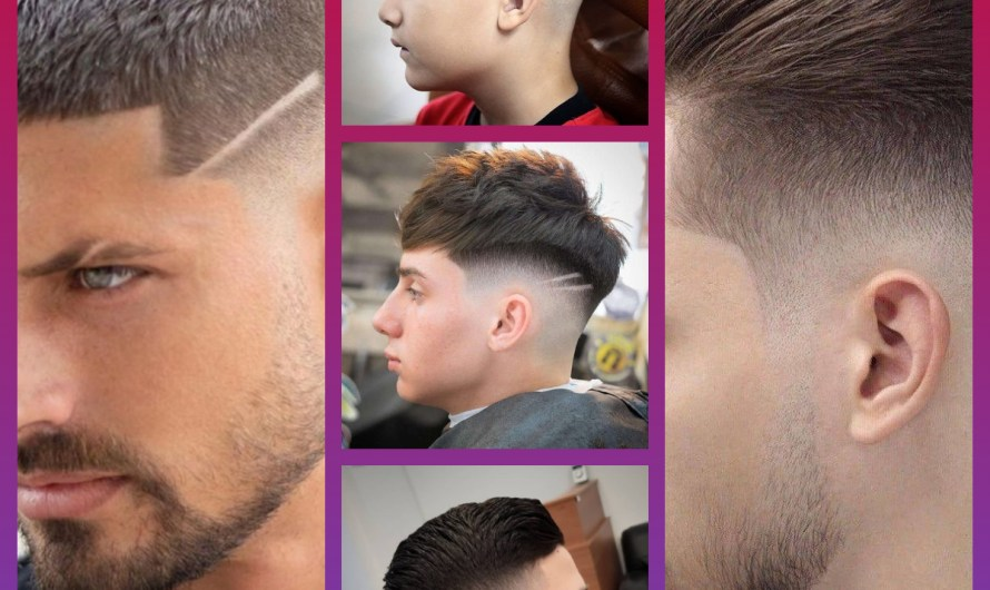 Simple Summer Haircuts 2020 For Boys