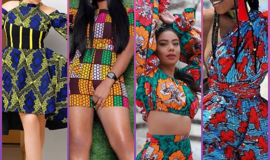 Latest Ladies Ankara Styles 2020 Dresses Trends
