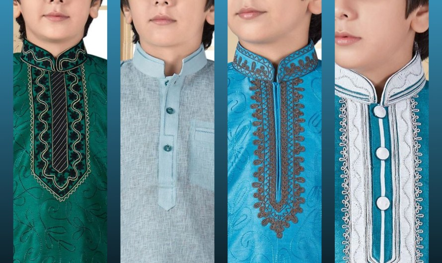 New Indian Pathani Suit Designs 2020 Latest Kurta Collection For Boys