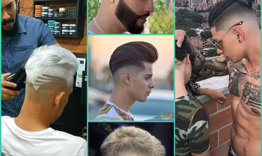 For Date Top 20 Impressive Men Short Hairstyles 2020 Ideas Images