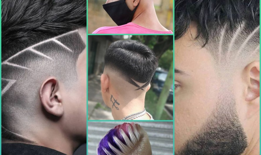 Latest Inspiring Cool Short Hairstyles 2020 For Men