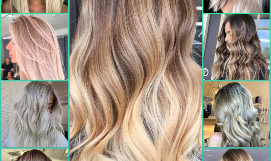 30+ Incredible Women Long Blonde Hairstyles 2020 Latest Ideas For This Summer