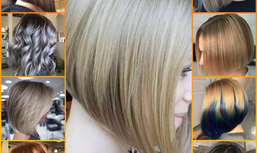 35 Popular Women Bob Haircut Trends 2020 For All Hairs