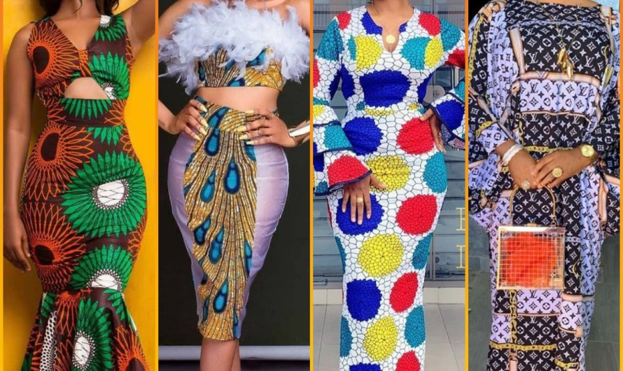 Download Hot Ankara Images 2020 Latest 30+ Teenagers Ankara Dresses Trends