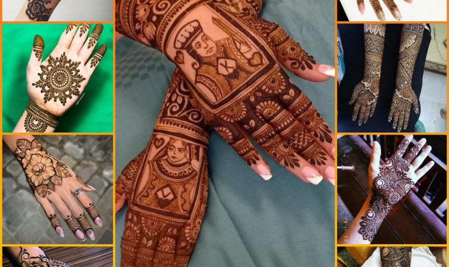 Stylish 30+ Latest Beautiful Bridal Mehndi Designs 2020 For All Occasions
