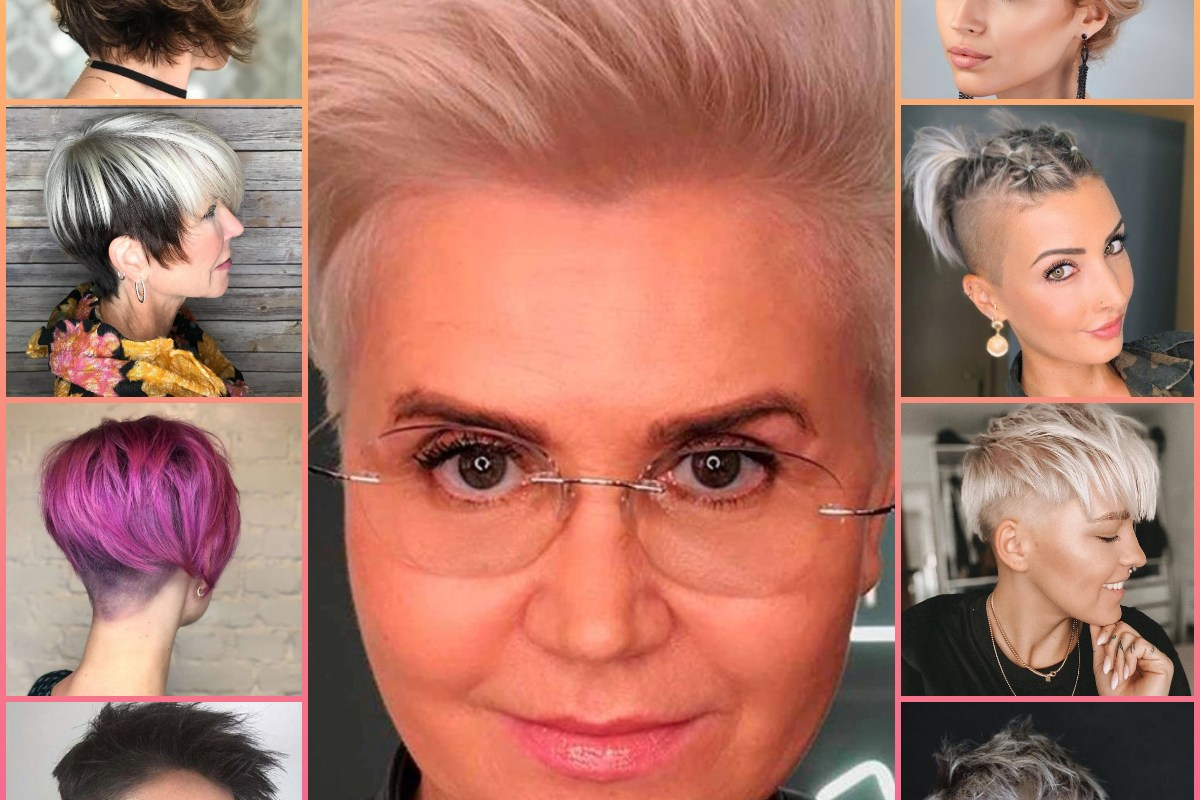 Summer Pixie Haircut Trends 10 Latest 10 Women Short Hairstyles