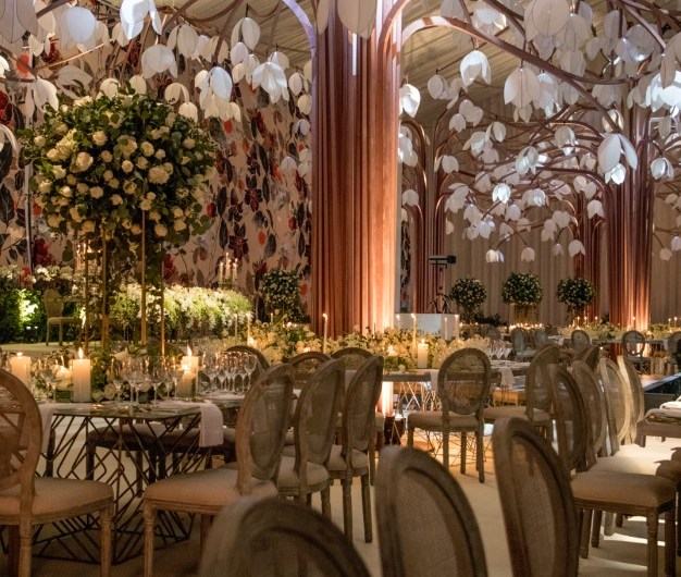 Elegant Wedding Decoration Theme 2020 Luxury Outdoor Decor Trends For Reception