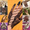 mehndi designs for bridals 2020