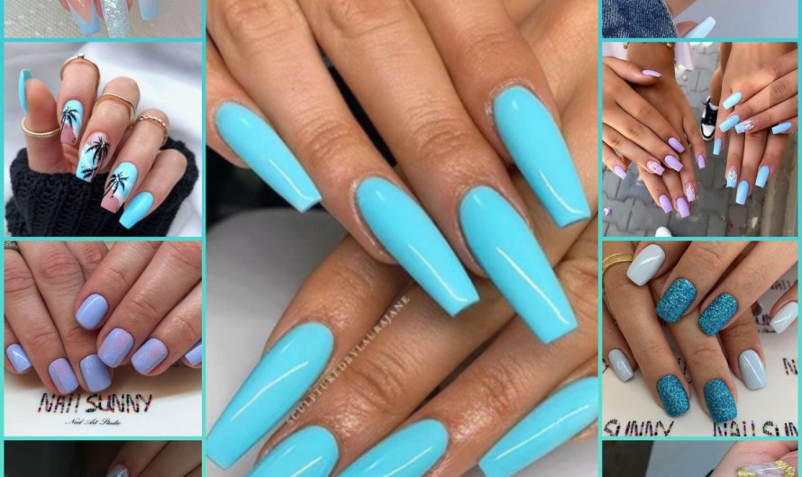 25 Latest Cute Nail Designs Gallery 2020 & 2021 For Girls