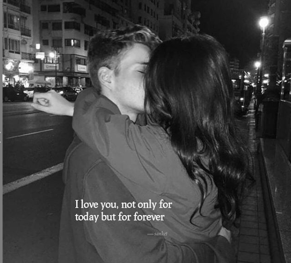 romantic quotes for lover