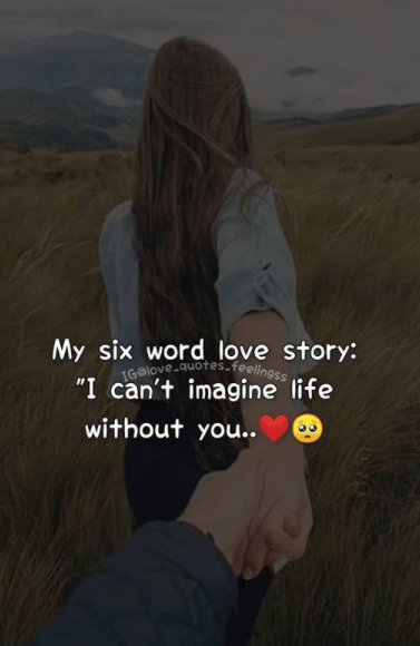 poetry about love