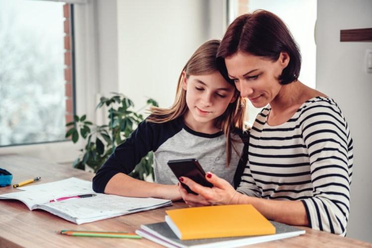 خدمة جوجل فاميلي لينك للتحكم في استخدام الأطفال للتطبيقات