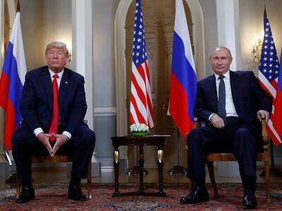 هل تقع الواقعة بالصدفة.. لماذا تتحرش قاذفة نووية أمريكية بذراع بوتين الطويلة؟
