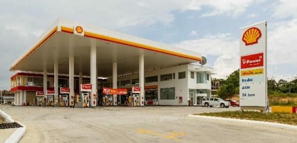 Buy Shell stocks online