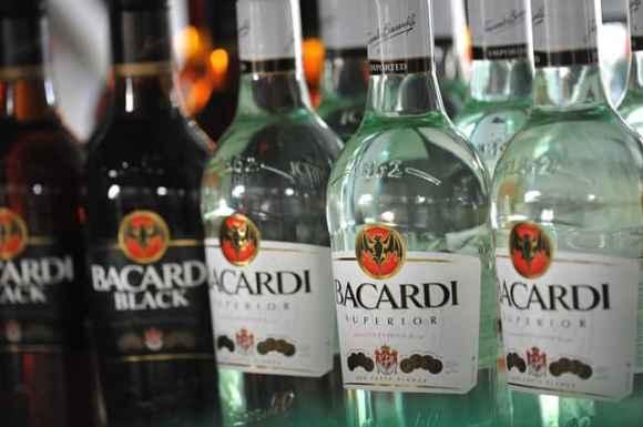 buy bacardi stocks