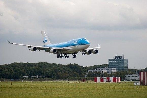 Buy KLM Shares