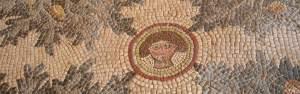Mosaik von Madaba