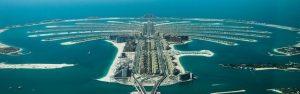 Palmeninsel Jumeirah Dubai