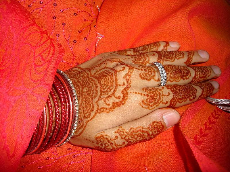 Tradition als neuer Trend Hochzeit feiern auf Arabisch  Arabischcom
