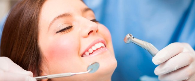dental treatment - Istanbul
