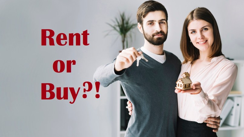 To rent or to buy - arabist group