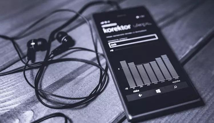 أفضل تطبيق لتسجيل صوتك بجودة عالية و عزل التشويش و إضافة