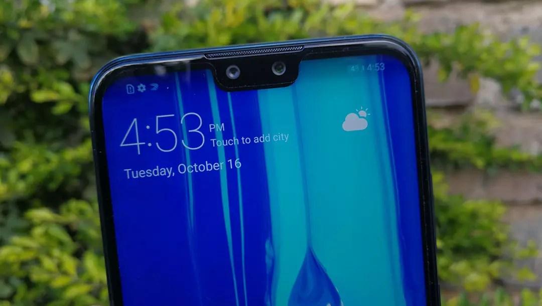 Ad2147bcd981 جديدنا Huawei Y9 2018 السعر جديد مع اسعار الموبايلا