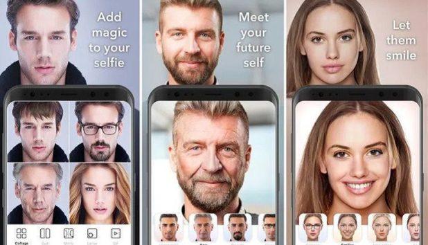 أفضل تطبيقات التبديل والتعديل على الوجه للاندرويد والايفون