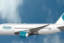 Photo of وصول أول رحلة لطيران الإتحاد الإماراتي إلى إسرائيل