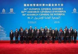Photo of قبول عضوية دولة فلسطين في الإنتربول