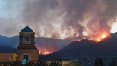 Photo of كاليفورنيا تعلن الطوارئ لمواجهة أكبر حريق بتاريخ لوس أنجليس