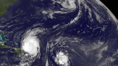 """Photo of الإعصار """"المزلزل"""" يقترب من فلوريدا.. وترامب يعلن الطوارئ"""