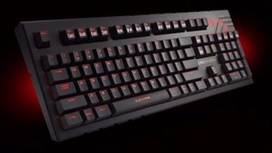 Photo of لوحات المفاتيح الميكانيكية أطول عمراً وأكثر دقة