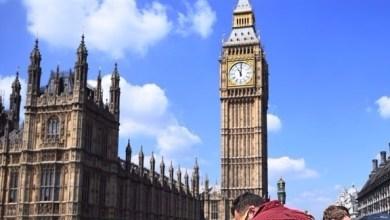 """Photo of تكلفة تجديد برج ساعة """"بيغ بن"""" الشهيرة في لندن تتضاعف"""