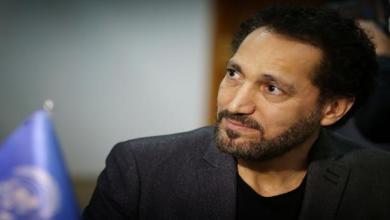 "Photo of ""دكتوراه"" نصير شمة تثير الجدل في مصر"