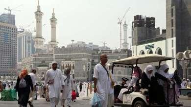 Photo of وكالة: اعتداء على عالم دين إيراني في مكة المكرمة