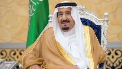 Photo of الملك سلمان يوجه بتخصيص 15 مليون دولار لمهجري الروهينغا