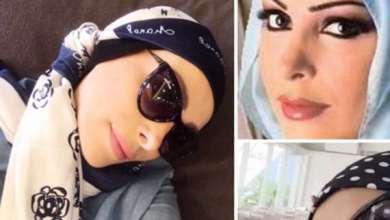 Photo of مطربة لبنانية تعلن ارتداء الحجاب واعتزال الغناء