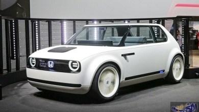 Photo of معرض فرانكفورت للسيارات يستقطب 100 شركة عالمية