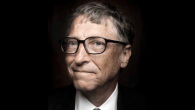 "Photo of أكبر تبرع لـ""بيل غيتس"" منذ عام 2000 بـ5 مليارات دولار"