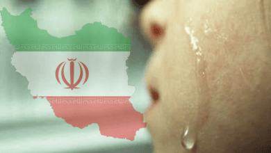 Photo of الاعتداء على طفلة يؤجج إيرانيين ضد حكومة الملالي