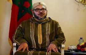 Photo of ملك المغرب يتوعد الفاسدين