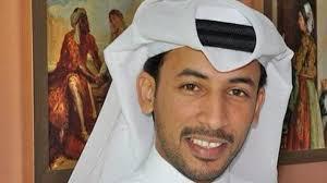 Photo of قطر تسحب الجنسية من الشاعر محمد بن فطيس المري