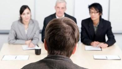 Photo of إليك الإجابة النموذجية لأكثر سؤال شائع بمقابلات التوظيف