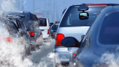 Photo of لندن تفرض ضريبة على السيارات الأكثر تلويثاً للهواء