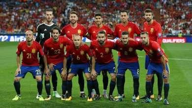 Photo of منتخب إسبانيا يخسر جهود ثلاثي بارز