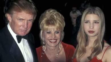 Photo of أُولى زوجات ترامب: ابنتنا إيفانكا قد تترشح للرئاسة