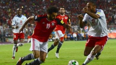 Photo of محمد صلاح يؤهل مصر إلى كأس العالم 2018