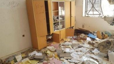 Photo of ليبيا.. مدارس سرت مدمرة رغم بدء العام الدراسي