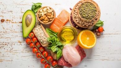 Photo of 9 أطعمة تساعدك على حرق الدهون وإنقاص الوزن بفاعلية